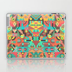 Schema 10 Laptop & iPad Skin