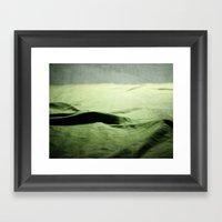 Là Où Les Rêves Se Fo… Framed Art Print