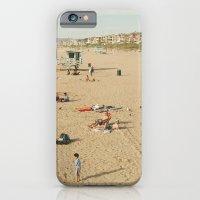 Manhattan Beach iPhone 6 Slim Case
