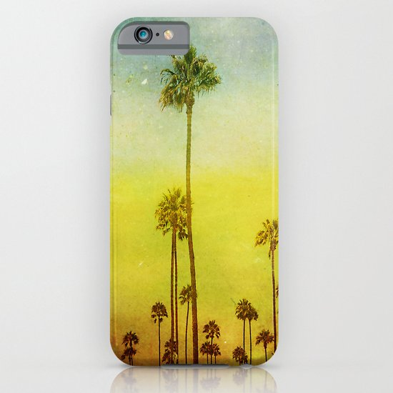 California Love iPhone & iPod Case
