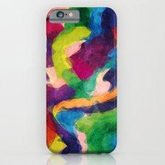 Modern Talking iPhone 6 Slim Case