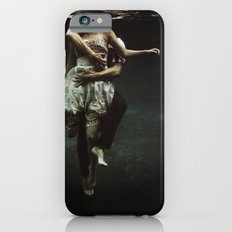 abyss of the disheartened : V iPhone 6 Slim Case