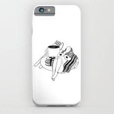 Big Breakfast Slim Case iPhone 6s