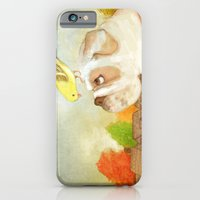 iPhone & iPod Case featuring A Song for Sweetie by Stephanie Matos