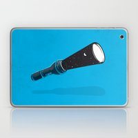 Star Light Laptop & iPad Skin