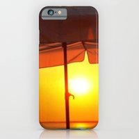 iPhone & iPod Case featuring TWILIGHT by Ylak