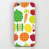 Gingham Goods iPhone & iPod Skin