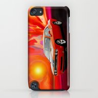 Challenger SRT iPod touch Slim Case