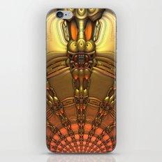 Wellspring iPhone & iPod Skin