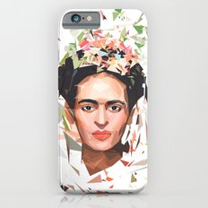 Frida Slim Case iPhone 6s