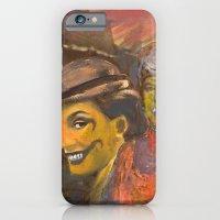 Subdural iPhone 6 Slim Case