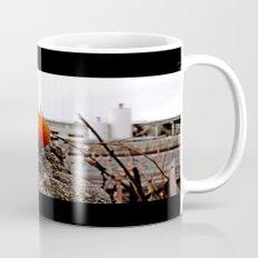Urban grit pumpkin Mug