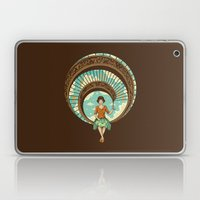 Welcome to My World Laptop & iPad Skin