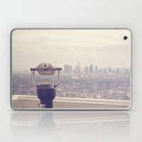 The View: Los Angeles Laptop & iPad Skin
