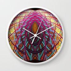 Intimate Wall Clock