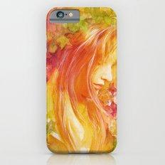 Autumn leaves Slim Case iPhone 6s