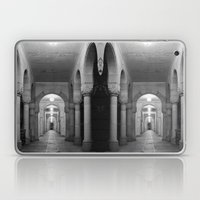 Corridors Of Confusion Laptop & iPad Skin