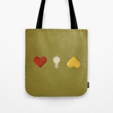 Oz  - NO TEXT Tote Bag