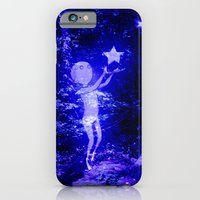 iPhone & iPod Case featuring Star People by Shawn Dubin