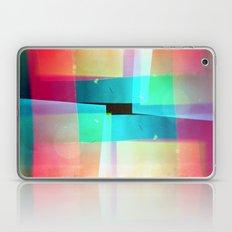 constructs #1 (35mm multiple exposure) Laptop & iPad Skin