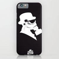 Storm Trooper Gas Mask  iPhone 6 Slim Case