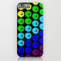 iPhone & iPod Case featuring Chase the rainbow by Tanella