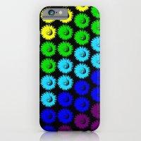 Chase The Rainbow iPhone 6 Slim Case