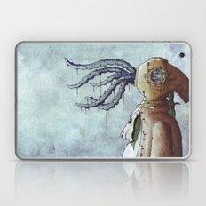 The Octopus Man Laptop & iPad Skin