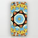 Japan Kaleido 2 iPhone & iPod Skin