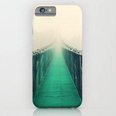 suspension bridge iPhone 6s Slim Case