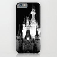 Where Dreams Come True iPhone 6 Slim Case