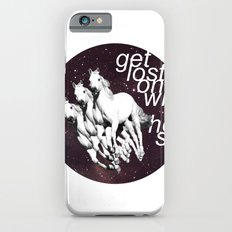 Get Lost... iPhone 6 Slim Case