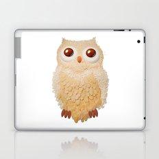 Owl Collage #5 Laptop & iPad Skin