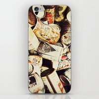 Beer iPhone & iPod Skin