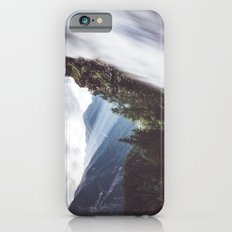 Behind Stuibenfall Slim Case iPhone 6s