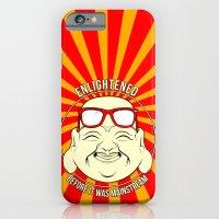Hipster Budai iPhone 6 Slim Case