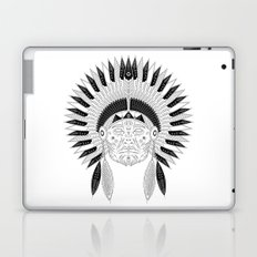 Snapped Up Market - Cowboys & Indians Laptop & iPad Skin