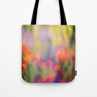 Layers of Joy 2 Tote Bag