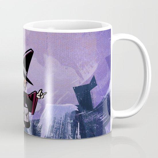 Harold the Evil Necromancer Mug