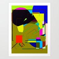 lantz45_Image017 Art Print