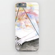 Two Different Lights iPhone 6 Slim Case