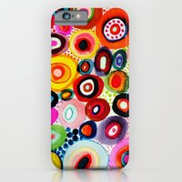 tourbillons iPhone 6 Slim Case