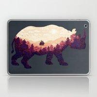Rhinoscape Laptop & iPad Skin