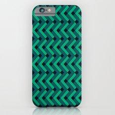 Knitting iPhone 6 Slim Case
