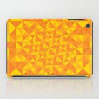 C13 Pattern Series 067 iPad Case