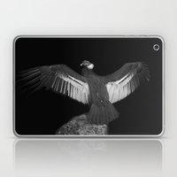 Adrean Condor Laptop & iPad Skin