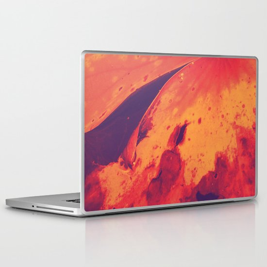 Nymphaea Laptop & iPad Skin