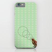 Nightingale iPhone 6 Slim Case