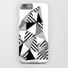 Ijsberg Slim Case iPhone 6s