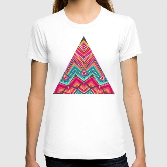 picchu pink T-shirt